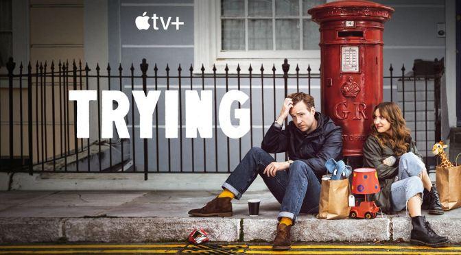 'TRYING': REVIEW (TEMPORADA 2)