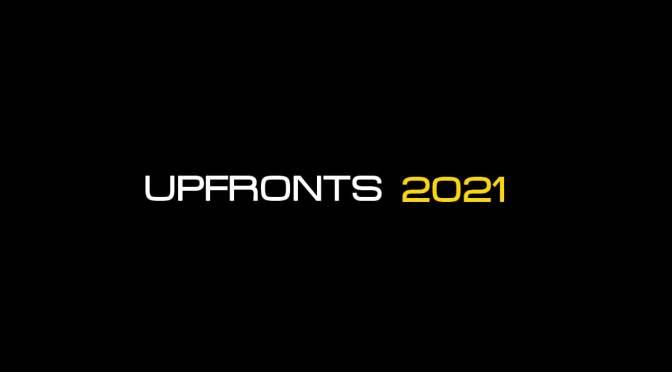 CALENDARIO: UPFRONTS 2021