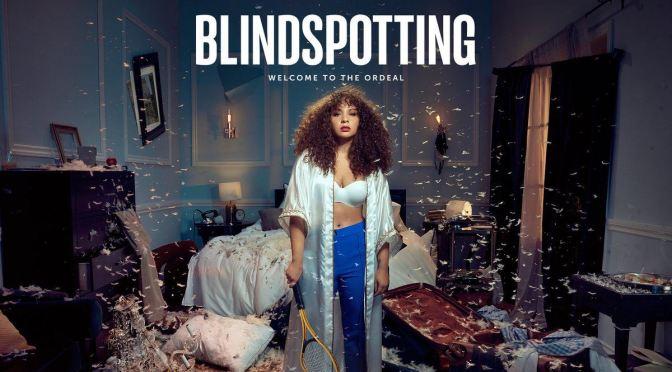 'BLINDSPOTTING': REVIEW