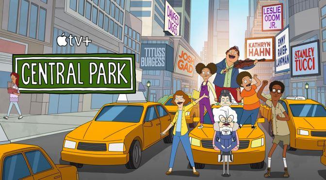 'CENTRAL PARK': REVIEW (TEMPORADA 2)