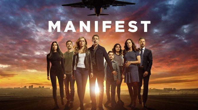 'MANIFEST': CANCELADA
