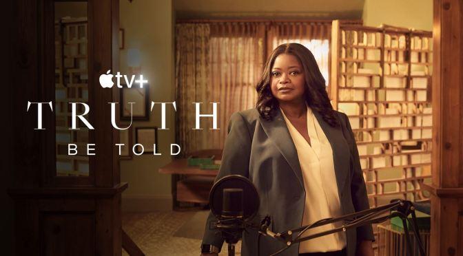 APPLE ANUNCIA LA VUELTA DE 'TRUTH BE TOLD'