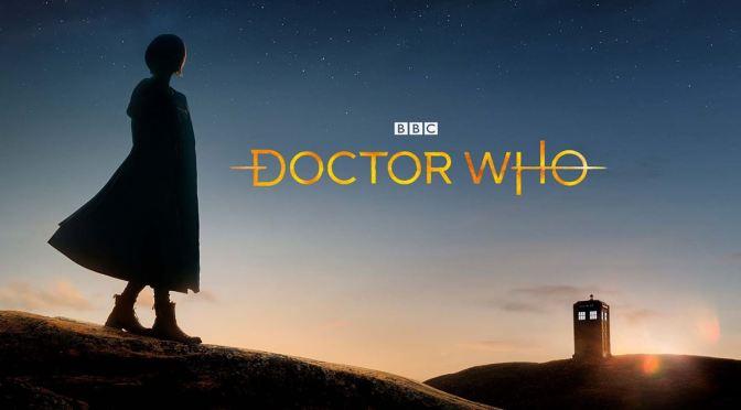 BBC LANZA TRÁILER PARA LO NUEVO DE 'DOCTOR WHO'