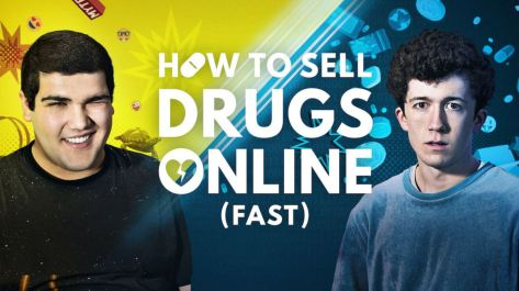 HOW TO SELL DRUGS ONLINE FAST (NETFLIX)