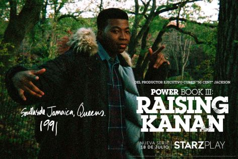 RAISING KANAN (STARZPLAY)