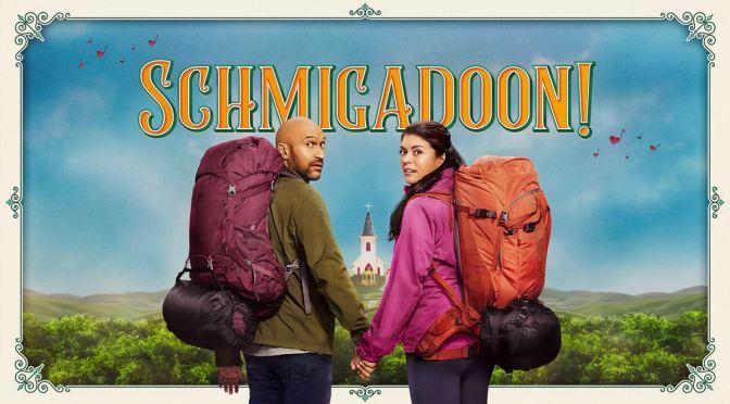 'SCHMIGADOON!': REVIEW