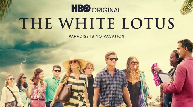 'THE WHITE LOTUS': REVIEW