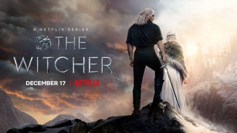 THE WITCHER (NETFLIX)