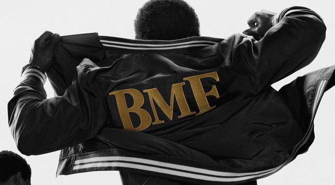 'BMF': REVIEW