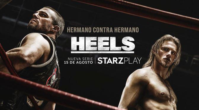 'HEELS': REVIEW