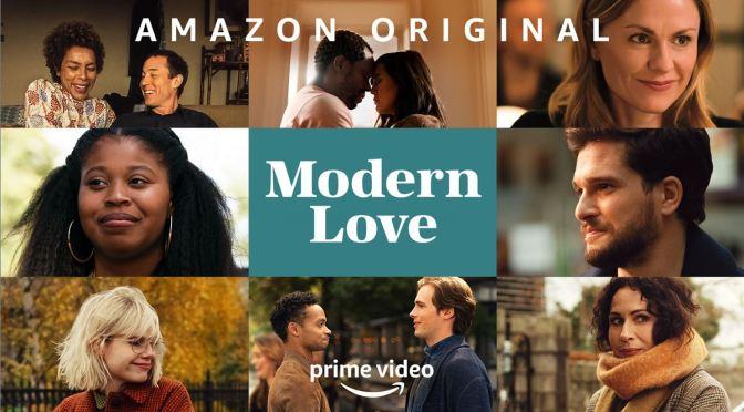 'MODERN LOVE': REVIEW (TEMPORADA 2)