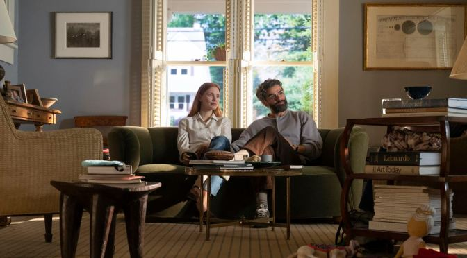 'SCENES FROM A MARRIAGE': REVIEW (TEMPORADA 1)