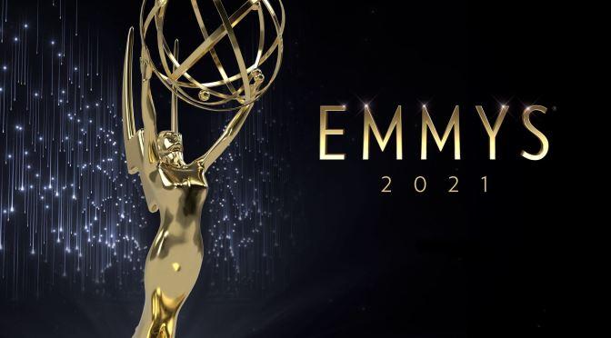 'EMMYS 2021': GANADORES