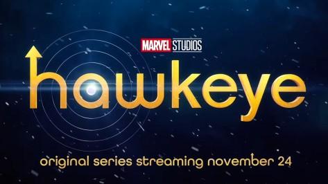 HAWKEYE (DISNEY+)