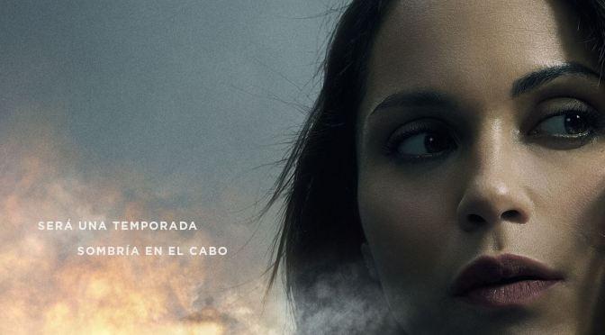 STARZ LANZA TRÁILER PARA EL REGRESO DE 'HIGHTOWN'