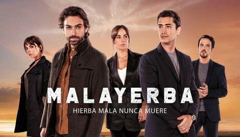 Mala Yerba - Season 1 2021