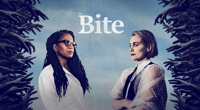 MOVISTAR ANUNCIA LA SERIE AMERICANA 'THE BITE'