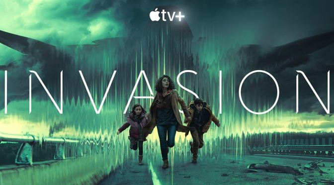 'INVASION': REVIEW