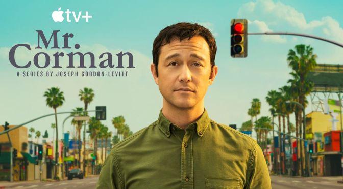 'MR. CORMAN': CANCELADA