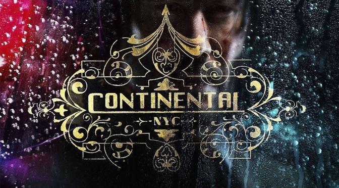 'THE CONTINENTAL' YA TIENE A SU ELENCO PROTAGONISTA