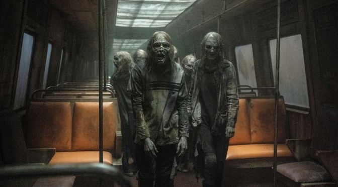 'TALES OF THE WALKING DEAD' CONFIRMADA EN AMC